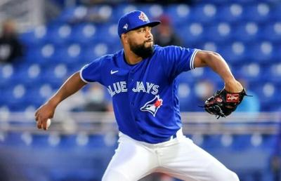 Blue Jays deal Payamps to Royals for cash considerations