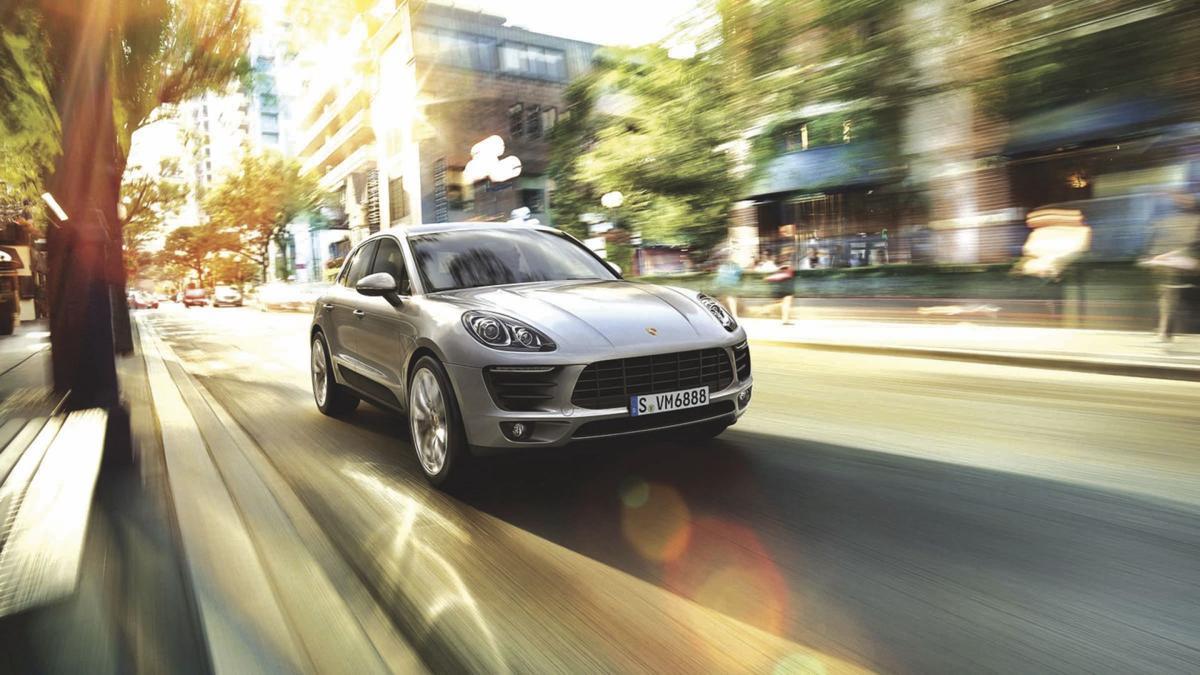 Porsche Dealership Open Business News Kelownadailycourierca