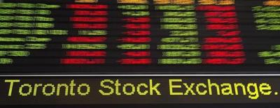 North American stock markets climb on continuing positive outlook for economy