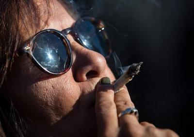 Couples struggling to conceive are better off not smoking pot: doctor