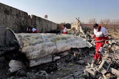 COVID-19 or no, Iran must release black boxes from January crash: Champagne
