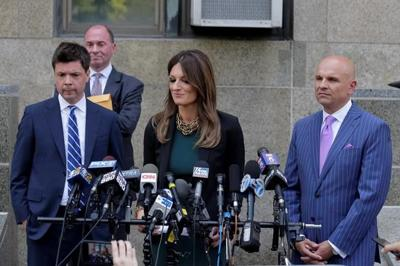 Judge approves new Weinstein legal team led by #MeToo critic