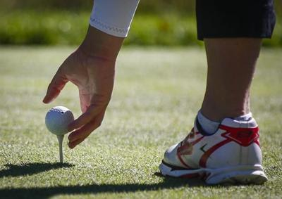 Bad lie: cross-border golf course unplayable for Canadian members