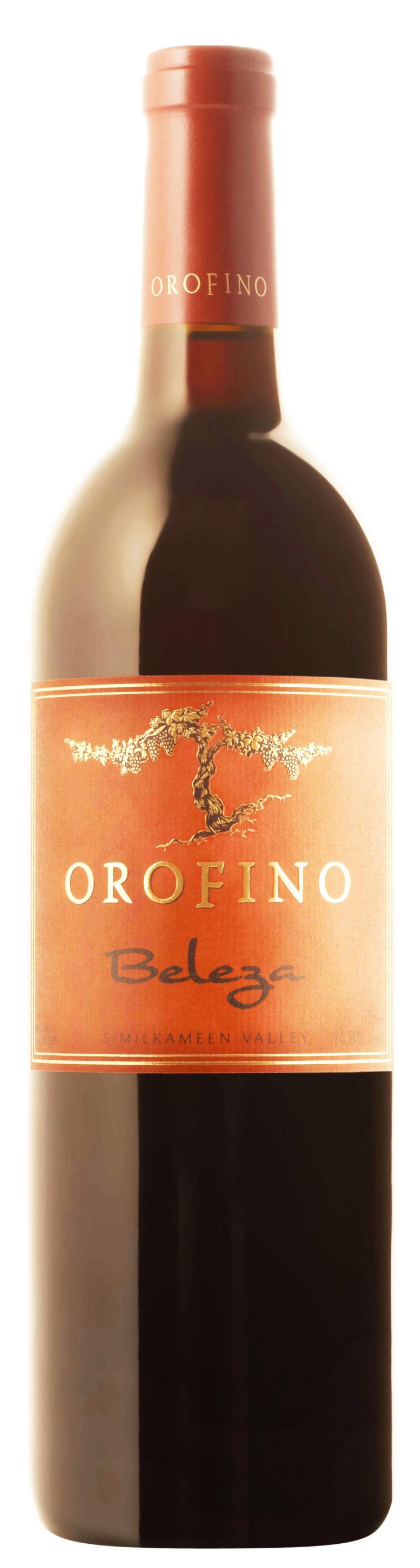 Orofino 2016 Beleza ($34)