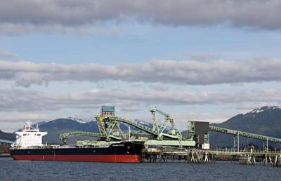 Federal government sells stake in Ridley Terminals Inc. for $350 million