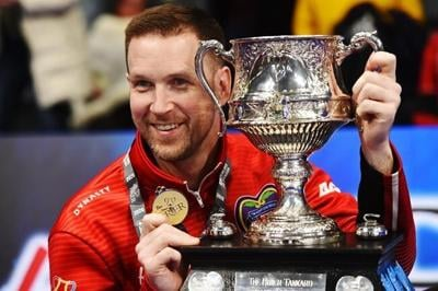 Curling Canada adds three wild-card teams to field for the Scotties and the Brier