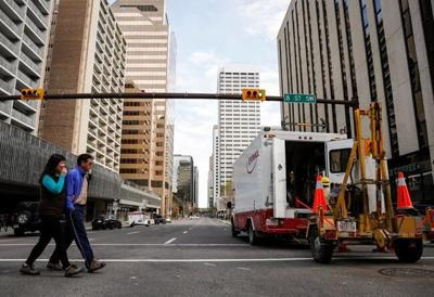 Calgary's downtown office vacancy rate hits new high; on track to surpass 30 per cent
