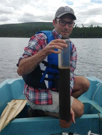 'Cautionary tale:' High DDT levels in New Brunswick lakes decades after ban