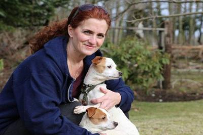 Adoptable dogs coming to Kelowna by the busload | News