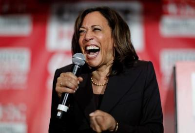 Home-state skepticism of Kamala Harris foretold trouble