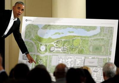 Judge: Obama centre construction can move forward in Chicago