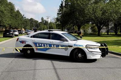 5 people stabbed in Tallahassee, suspect in custody