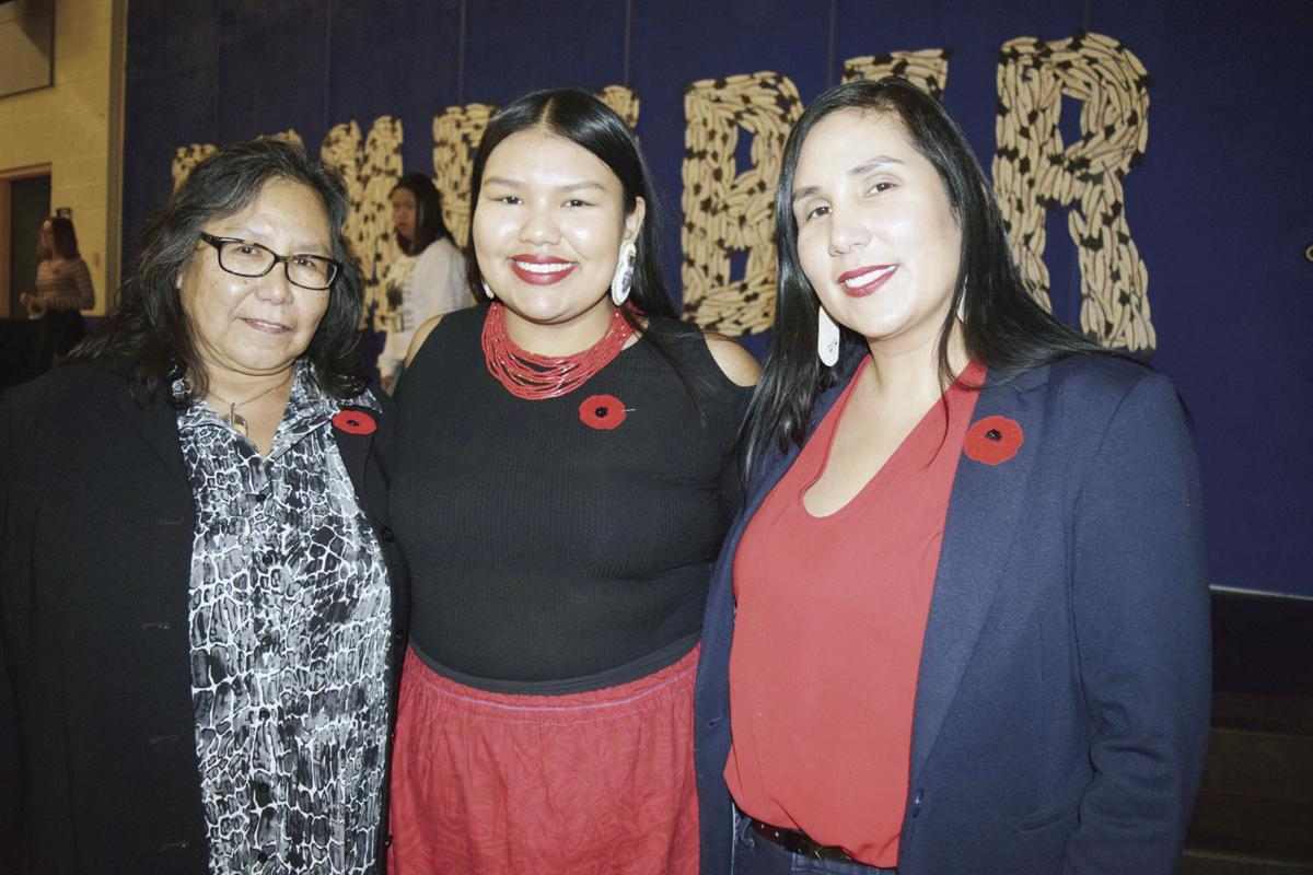 indigenous war hero