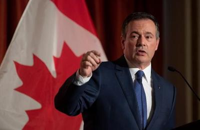 Next few weeks a test for Alberta-Ottawa relations, Jason Kenney says