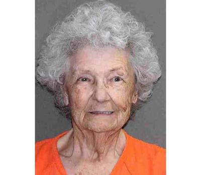 Texas woman arrested in 1984 shooting death of husband
