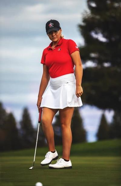 Canada's Brigitte Thibault wants to keep learning at CP Women's Open