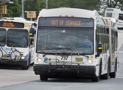 Mayors ask federal Liberals for help covering transit shortfalls