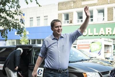 Scheer says Liberals deflecting from scandals with abortion, same-sex marriage