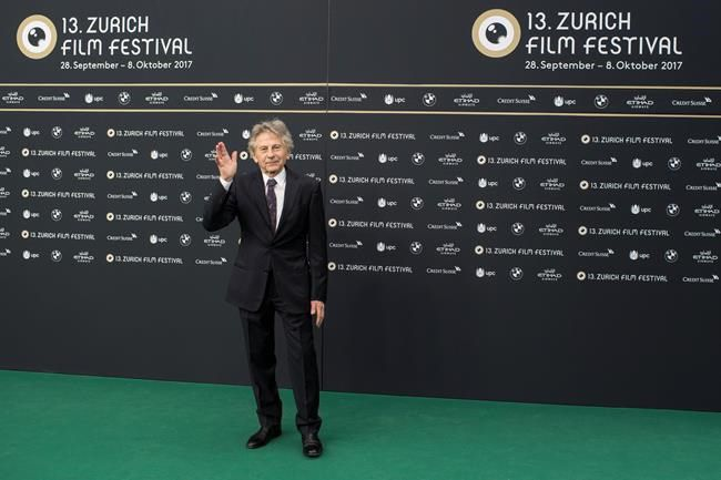 Roman Polanski faces fresh child rape allegations; Swiss police orders probe