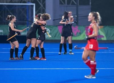 Canada men's and women's field hockey teams to face Ireland in Olympic qualifying
