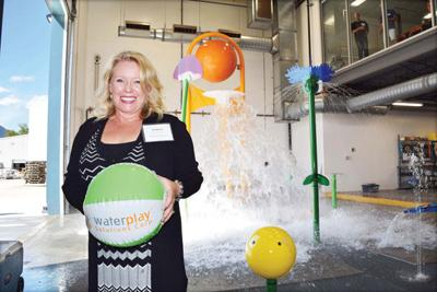 Waterplay expands Kelowna headquarters