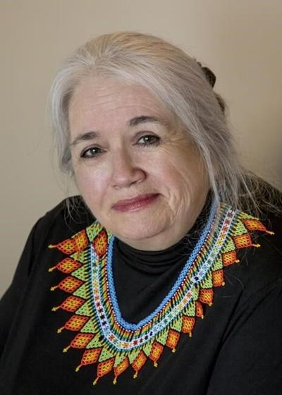 Cree author and lawyer Michelle Good among six debut novelists up for $60K prize
