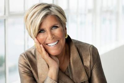 Suze Orman on women, money and surviving the pandemic