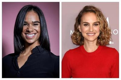 Portman, Copeland to speak at booksellers convention