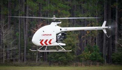 First Nation to recieve pandemic supplies through drone shipments