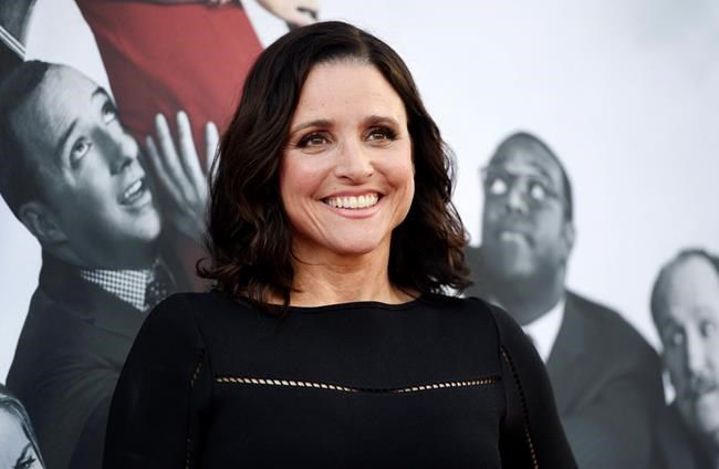 Veep's next season will be its last
