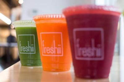 Freshii swings to US$2.5-million loss in first quarter as revenue falls