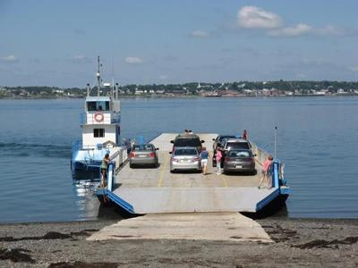 Campobello Island residents say trek through Maine raises COVID-19 concerns