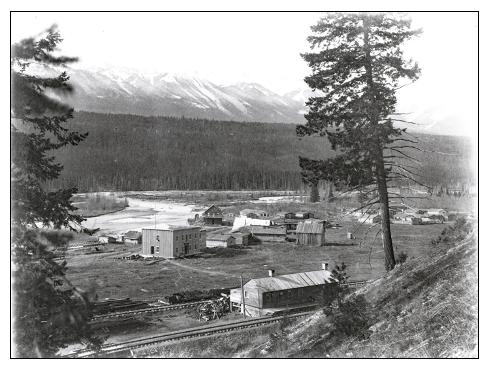 Okanagan history, part 2: Never good time to be lost  in the Rocky Mountains