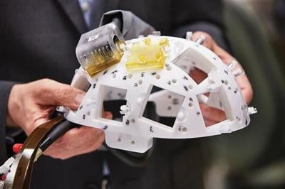 Multimillion-grant to speed innovative device for hard-to-treat brain disorders