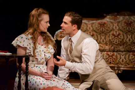 the glass menagerie laura