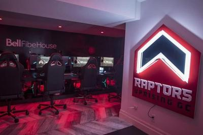 Raptors Uprising GC looks to turn things around in NBA 2K League esports play