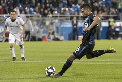 Montreal Impact allowed to train individually at Centre Nutrilait
