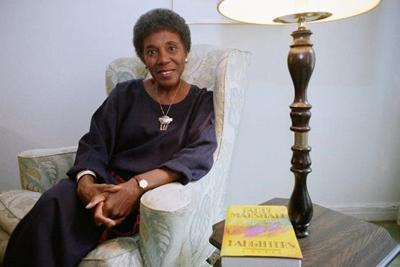 Paule Marshall, novelist of diverse influences, dead at 90