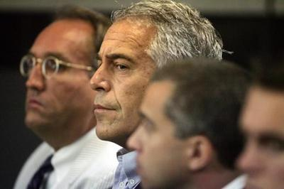 Judge weighs bail for Epstein; women urge jail until trial
