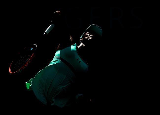 Simona Halep, Garbine Muguruza, Caroline Wozniacki advance to Rogers Cup quarterfinals