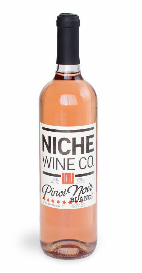 Niche bottle
