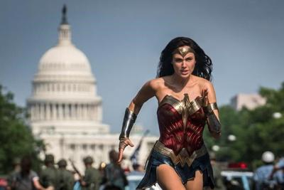 'Wonder Woman 1984' to debut in Canadian theatres, but not on streaming, on Dec. 25