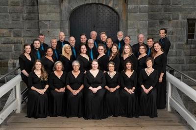 Amidst a tough and sad year, a Halifax choir creates a concert of communal lament