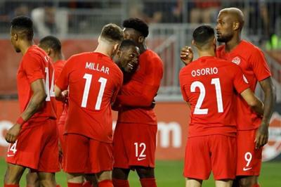 Canada finds goals hard to come by in CONCACAF Nations League rematch with Cuba