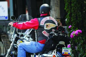 The Daily Courier names the Hells Angels 2012 Newsmaker