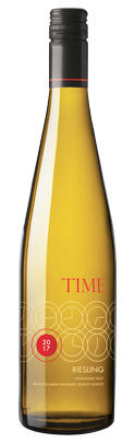 Time 2018 Riesling ($23)