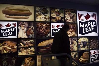 Maple Leaf Foods rides retail demand to second-quarter profit
