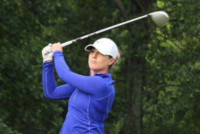 Kelowna golfer Megan Osland