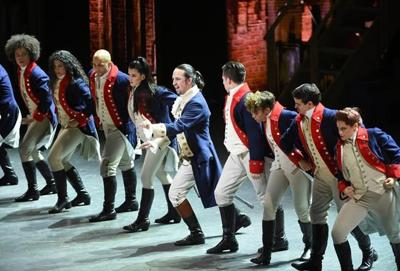Don't throw away your shot: 'Hamilton' tickets to go on sale on Oct. 28