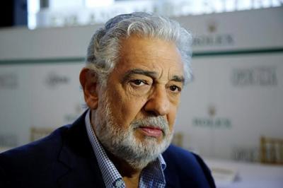 LA Opera declines details on Placido Domingo investigation
